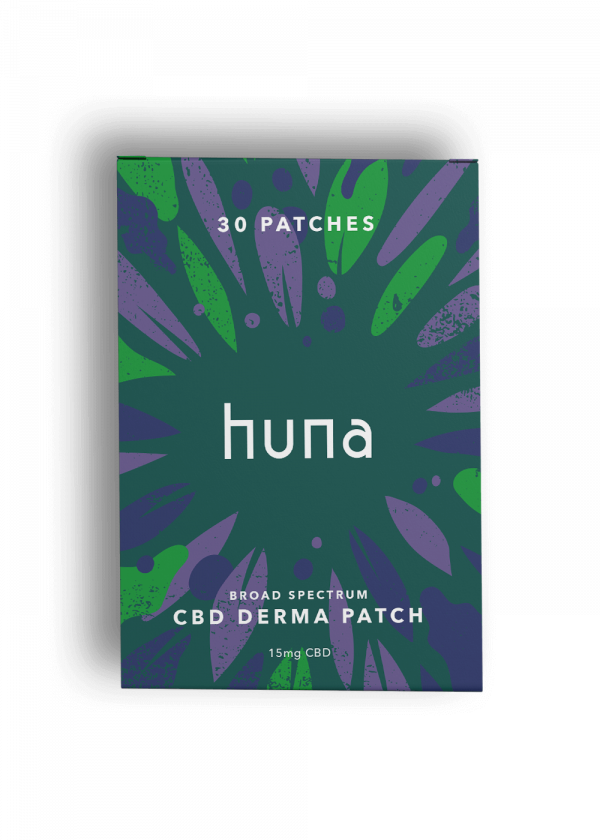 CBD Derma Patches